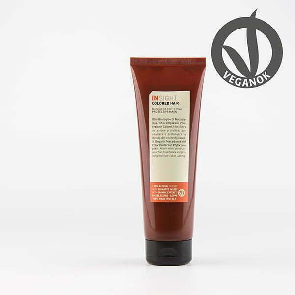 Защитная маска для окрашенных волос 500 ml