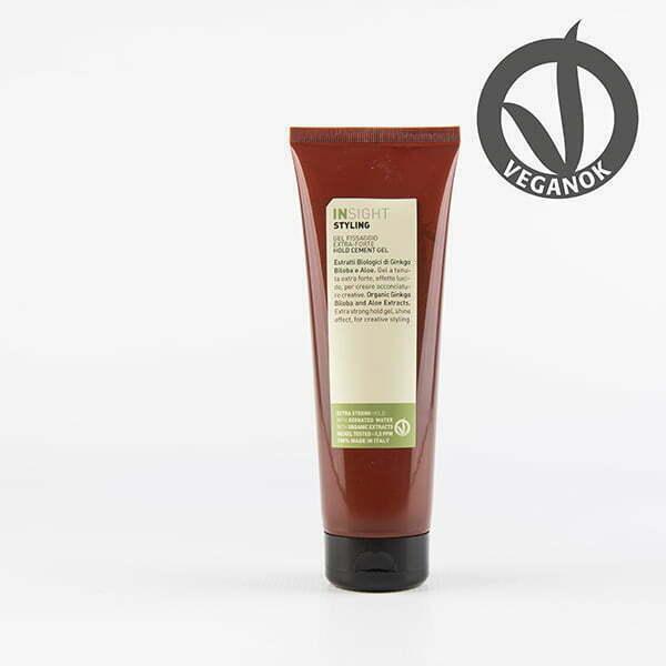 Гель-цемент для укладки волос 500 ml