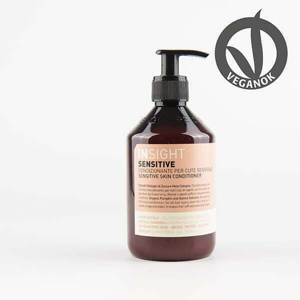 Кондиционер для чувствительной кожи головы 400 ml